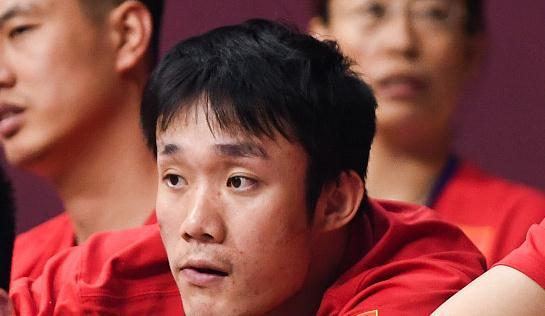 贾磊:丁彦雨航无缘男篮世界杯