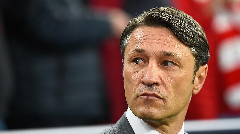 科瓦奇:库蒂尼奥和穆勒目前不会在场上共存,但未来有可能