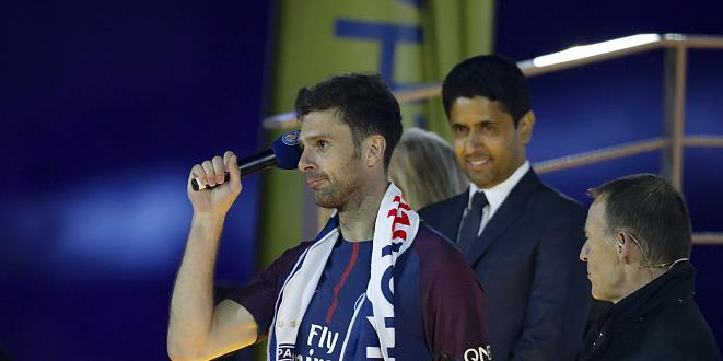莫塔:巴黎是欧冠夺冠的热门球队