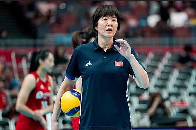 【战报】11连胜!中国女排3-0阿根廷女排,第四次全胜夺冠