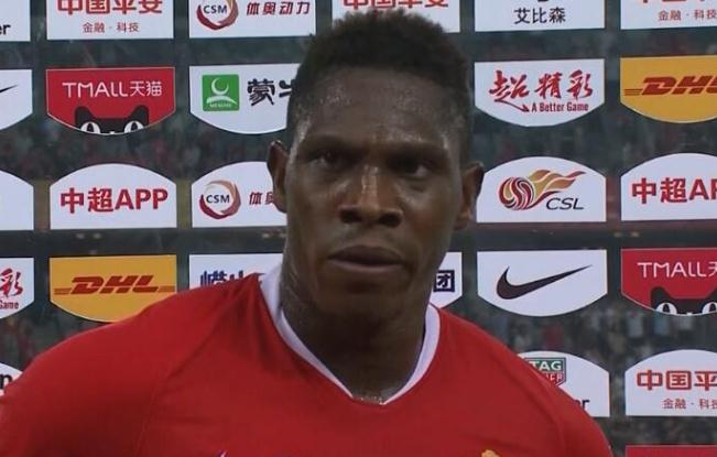 马里:输球不意味放弃,深圳必须打好后面每场比赛