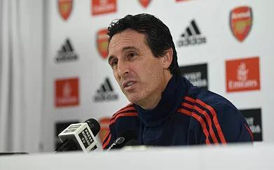 卡索拉:埃梅里是个好教练,他和阿森纳需要时间