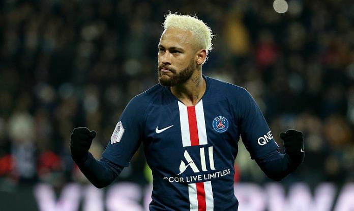 【战报】法联杯-内马尔助攻+造乌龙 夸西破门 巴黎3-0晋级决赛