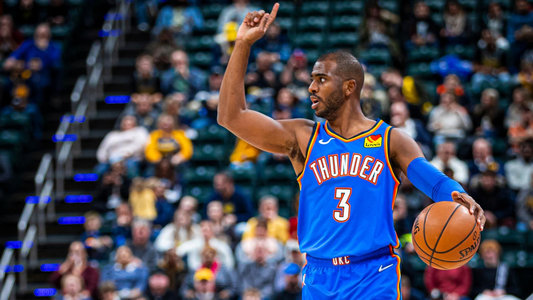 NBA最新一期实力榜:雄鹿再压湖人居榜首 雷霆杀进前十