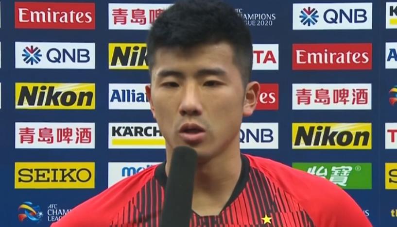 李圣龙:登场前曾开玩笑让陈彬彬好好传中自己争取得分