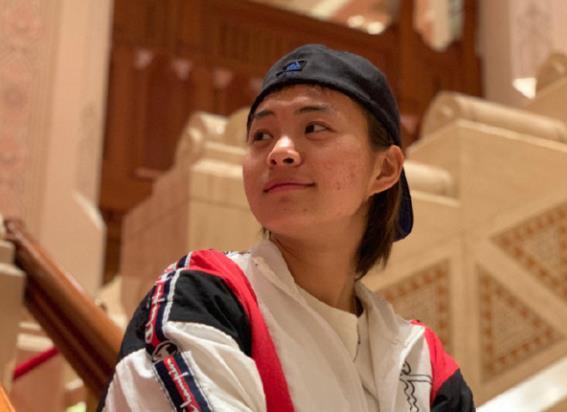 支持家乡武汉抗击疫情,王霜捐赠60万元