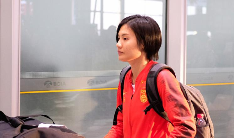 中国女足抵达澳洲后被隔离,直至2月5日