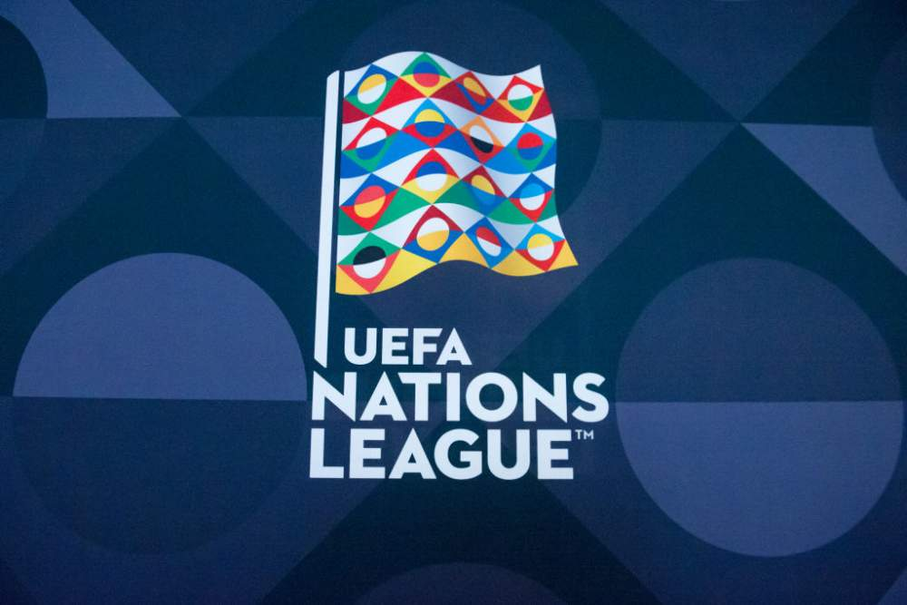 官方:2020-21赛季欧国联分组抽签将在北京时间3月4日进行