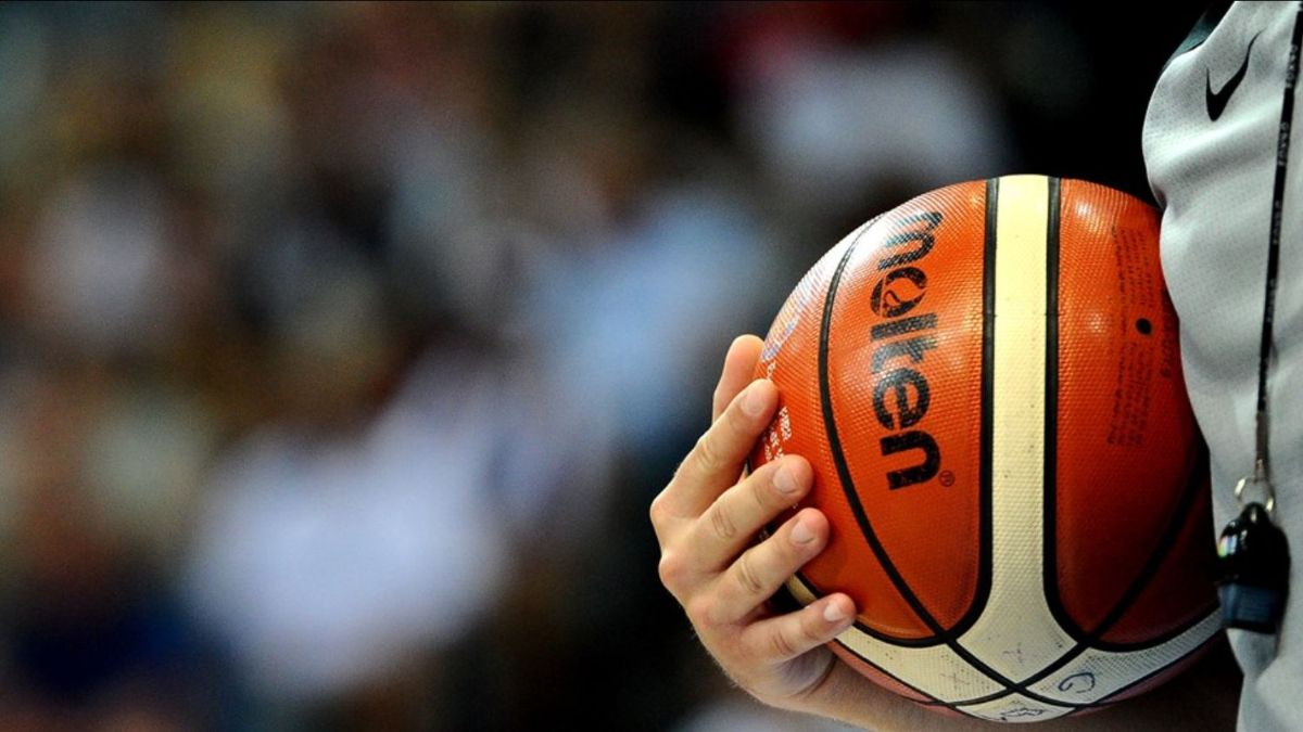 欧篮联:取消夏季赛事,欧洲杯等赛事延期到九月或十月
