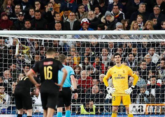 马卡报:曼城与皇马的欧冠第二回合比赛可能在8月7号进行