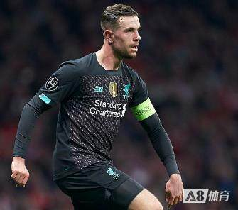 达格利什:不论是场上还是场下,亨德森都是利物浦的领袖