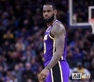 杰伊-威廉姆斯:詹姆斯绝对是NBA中最好的球员