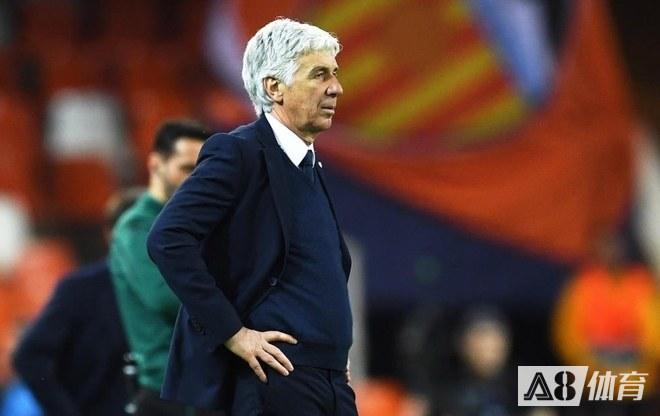 瓦伦西亚官员批加斯佩里尼:不负责,有新冠症状就不该来踢客场