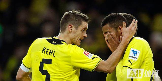 凯尔:12年德国杯羞辱了拜仁,之后他们就挖走格策和莱万