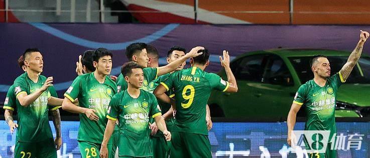 记者:开局三连胜意料之中 本赛季国安实力队史最强