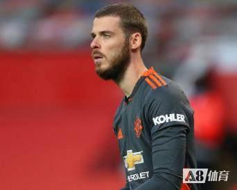 弗莱彻:曼联留下亨德森是为了让他和德赫亚竞争