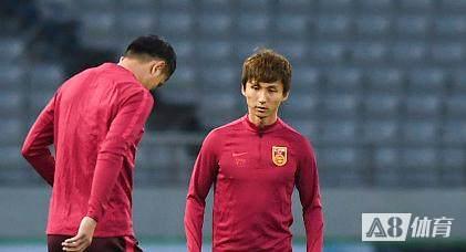 尹鸿博:回归国家队是对自己努力的最好回报