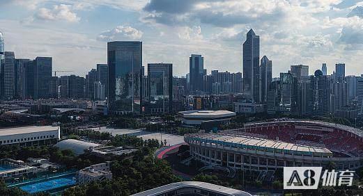 足球报:广州足协申办中超资金缺乏,希望恒大富力共同分担