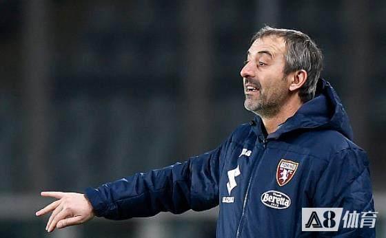 都灵官方:马尔科-詹保罗下课,不再担任球队主教练
