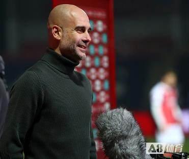 瓜帅:积分榜是我最后去考虑的事情,球队仍然有19场比赛要踢