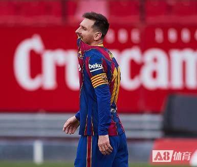 塞梅多:我发誓从未见过梅西练任意球,他不用练习也依然完美