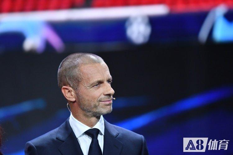 名记:欧足联主席发最后通牒,欧超联赛球队必须在当地时间17点前退出