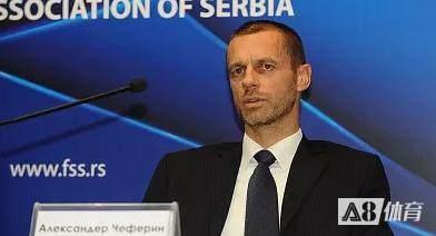 欧足联主席:巴萨是让我失望程度最低的一家俱乐部