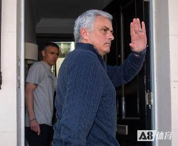 英媒:穆里尼奥可能很快再就业,已有多个潜在下家