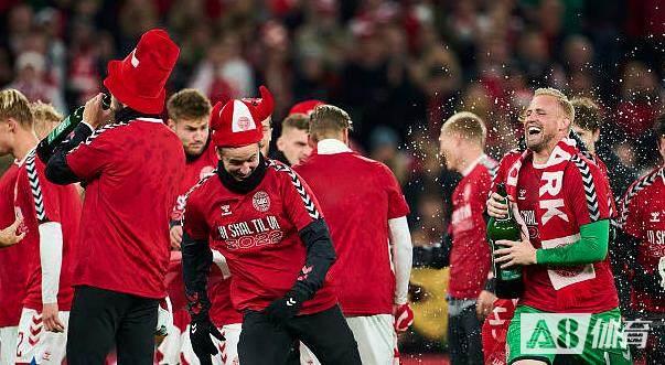 实至名归!丹麦8战全胜进27球0失球,提前晋级2022年世界杯